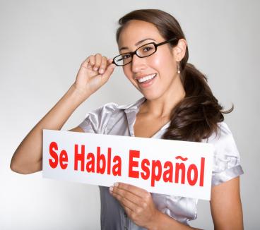 תרגום לספרדית, תרגום משפטי לספרדית
