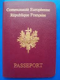 מסמכים להגירה